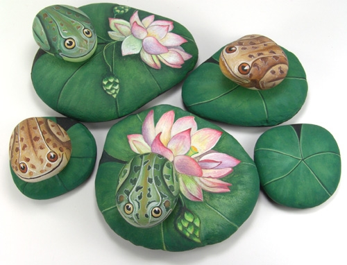 animals-portraits-painted-on-rocks-3