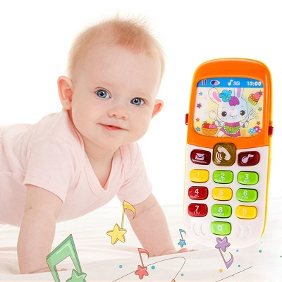 baby cell phone 1
